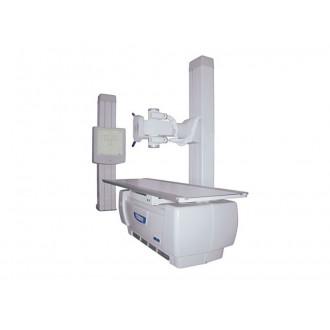 Рентгеновский аппарат Clinomat на 2 рабочих места в Казани