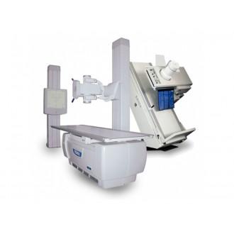 Рентгеновский аппарат Clinomat на 3 рабочих места в Казани