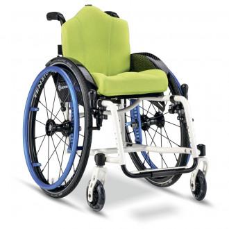 Детское кресло-коляска активного типа Berollka Findus в Казани