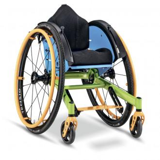 Детское кресло-коляска активного типа Berollka Kayou в Казани