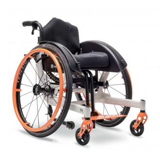 Детское кресло-коляска активного типа Berollka Yuki в Казани