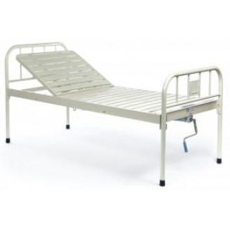 Кровать механическая 2 - секционная «Медицинофф» в Казани