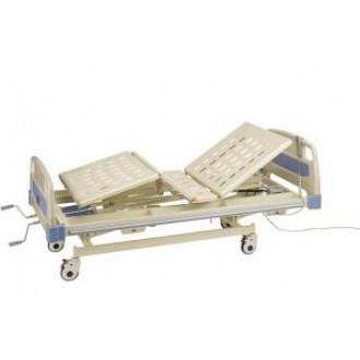 Кровать с комбинированной системой приводов 4 - секционная в Казани