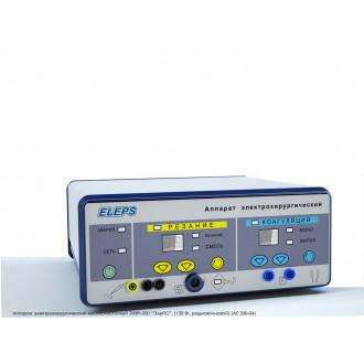 Аппарат ЭХВЧ-200 АЕ-200-04R электрохирургический высокочастотный (120Вт, радиоволновой) в Казани