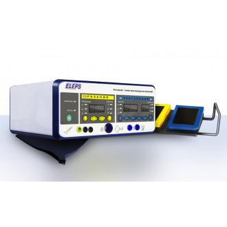 Аппарат ЭХВЧ-300 AE-300-02 электрохирургический высокочастотный (многофункциональный, со СПРЕЙ функцией) в Казани