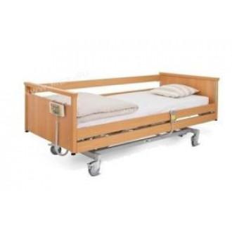 Кровать медицинская функциональная с принадлежностями в Казани