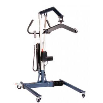 Электрический подъемник для инвалидов Standing up 5310 модель FahrLift PL 165 в Казани
