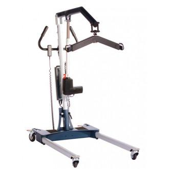 Электрический подъемник для инвалидов Standing up 100 модель FahrLift VL 250 в Казани