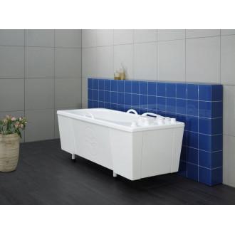 Бальнеологическая ванна Unbescheiden, модель 1.4-2 S/LK в Казани