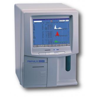 Гематологический анализатор HemaLit-3000 в Казани