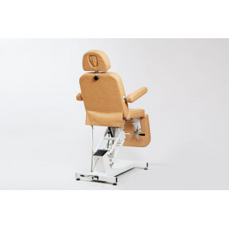 Косметологическое кресло SD-3705 Светло-коричневое в Казани