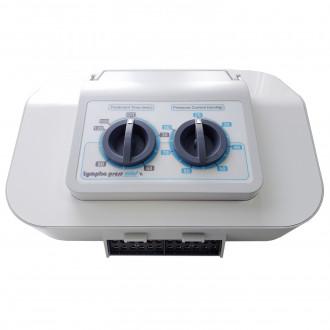 Аппарат для лимфодренажа Lympha Press Mini (белый корпус) в Казани