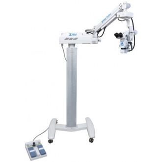 Операционный микроскоп MJ 9200D c автоматическим ZOOM увеличением и перемещением Х-Y, специализированная модель для офтальмологии в Казани