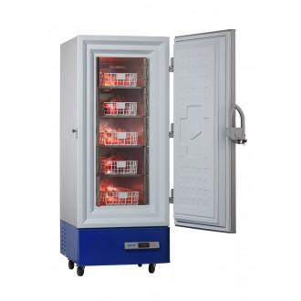 Морозильник медицинский вертикального типа ММШ-220 (200 л) в Казани