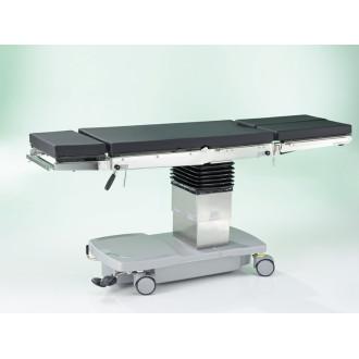 Мобильный стол операционный гидравлический OPX mobilis 200 в Казани