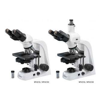 Микроскоп медицинский MT4000 в Казани