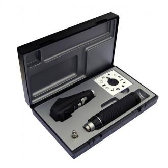 Точечный ретиноскоп Ri-scope® в Казани