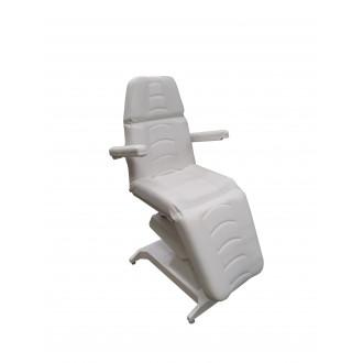 Косметологическое кресло Ондеви-1 с откидными подлокотниками в Казани