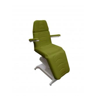 Косметологическое кресло Ондеви-4 с подлокотниками в Казани