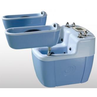 Гальваническая ванна 4-х камерная ELECTRA в Казани