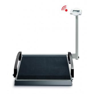 Весы медицинские специальные для взвешивания пациентов в инвалидном кресле seca 664 в Казани