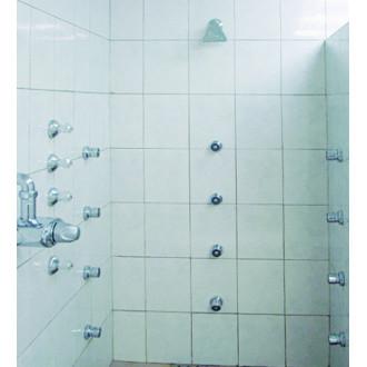 Каскадный душ UNBESCHEIDEN Модель 5.63 в Казани