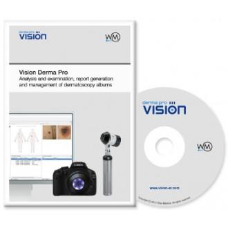 Программное обеспечение Vision Derma Pro в Казани