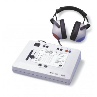 Скрининговый аудиометр ST 20 в Казани