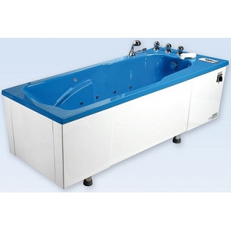Ванна для автоматического массажа T-MP UWM Automat в Казани