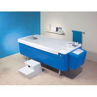 Комбинированная медицинская ванна Freiburg UW GI CO2 2000 AC в Казани