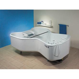 Медицинская ванна-бабочка Ergoform в Казани
