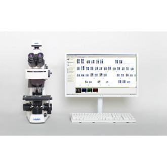 Vision KaryoFISH® Vet Цифровая система для хромосомного анализа (кариотипирование и анализ с использованием метода FISH) в Казани