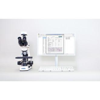 Vision Sperm® Basic Vet Доступное решение для каждой ветеринарной лаборатории в Казани
