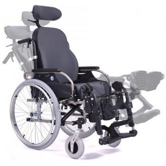 Кресло-коляска с ручным приводом Vermeiren V300 Comfort в Казани