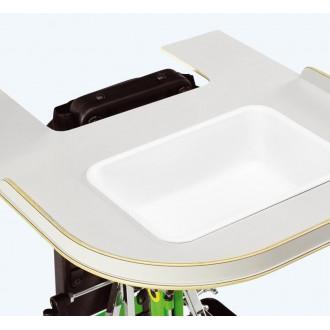 Пластиковый стол с лотком для игрушек для R82 Gazell (Газель) в Казани