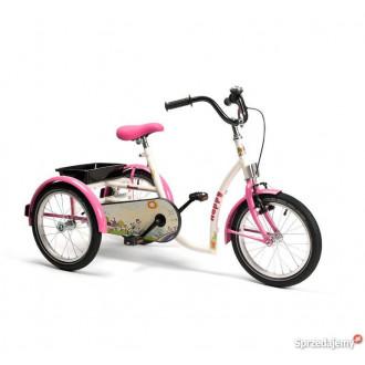 Трехколесный детский велосипед Vermeiren Happy (8-13 лет) в Казани