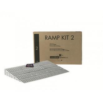 Пороговый пандус Vermeiren Ramp Kit 2 в Казани