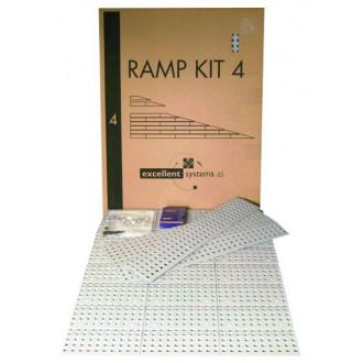 Пороговый пандус Vermeiren Ramp Kit 4 в Казани