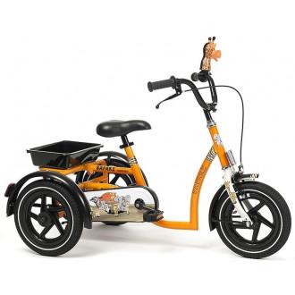 Трехколесный детский велосипед Vermeiren Safari (3-7 лет) в Казани