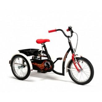 Трехколесный велосипед Vermeiren Sporty (8-13 лет) в Казани